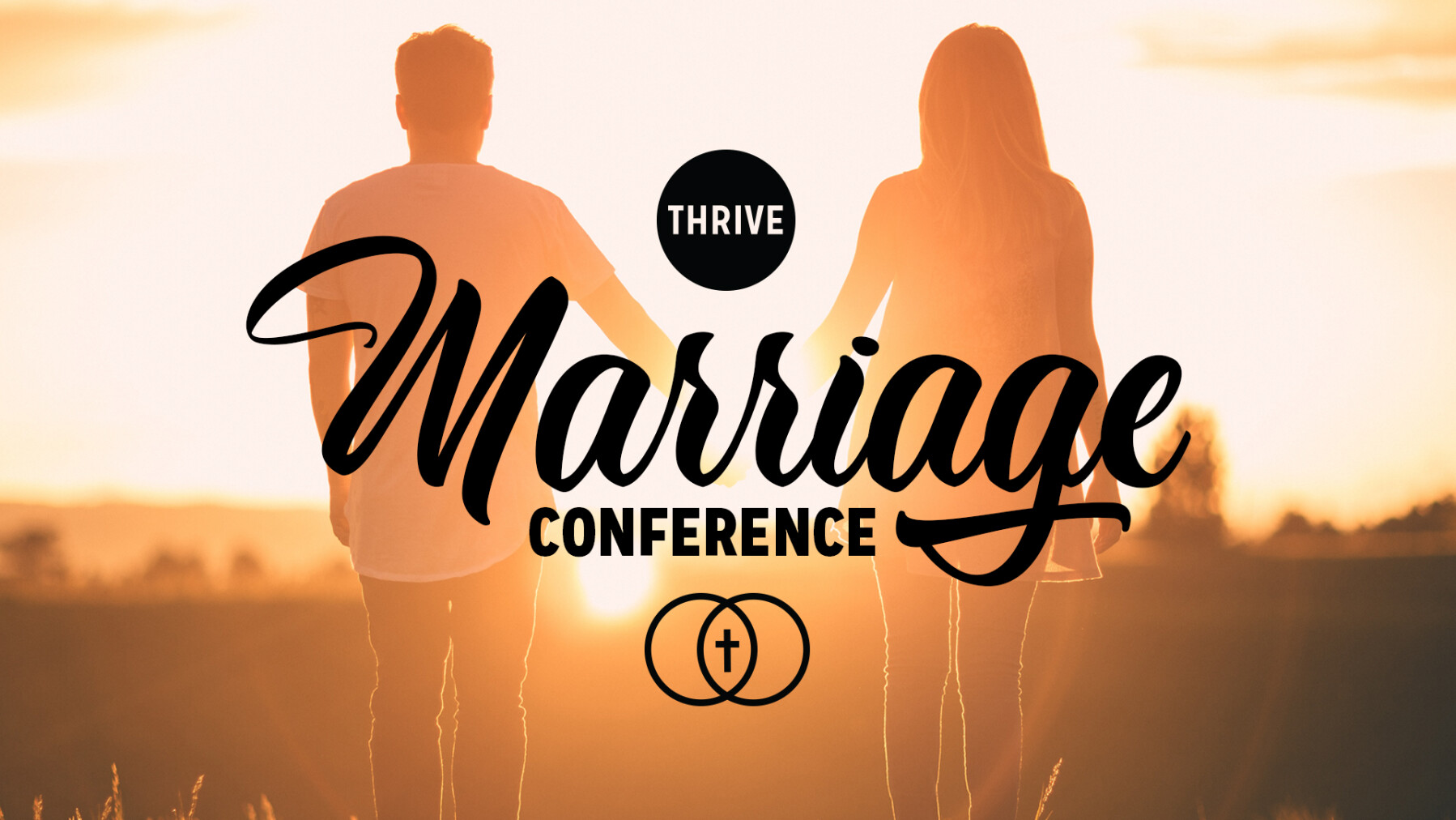 THRIVE Marriage Conference