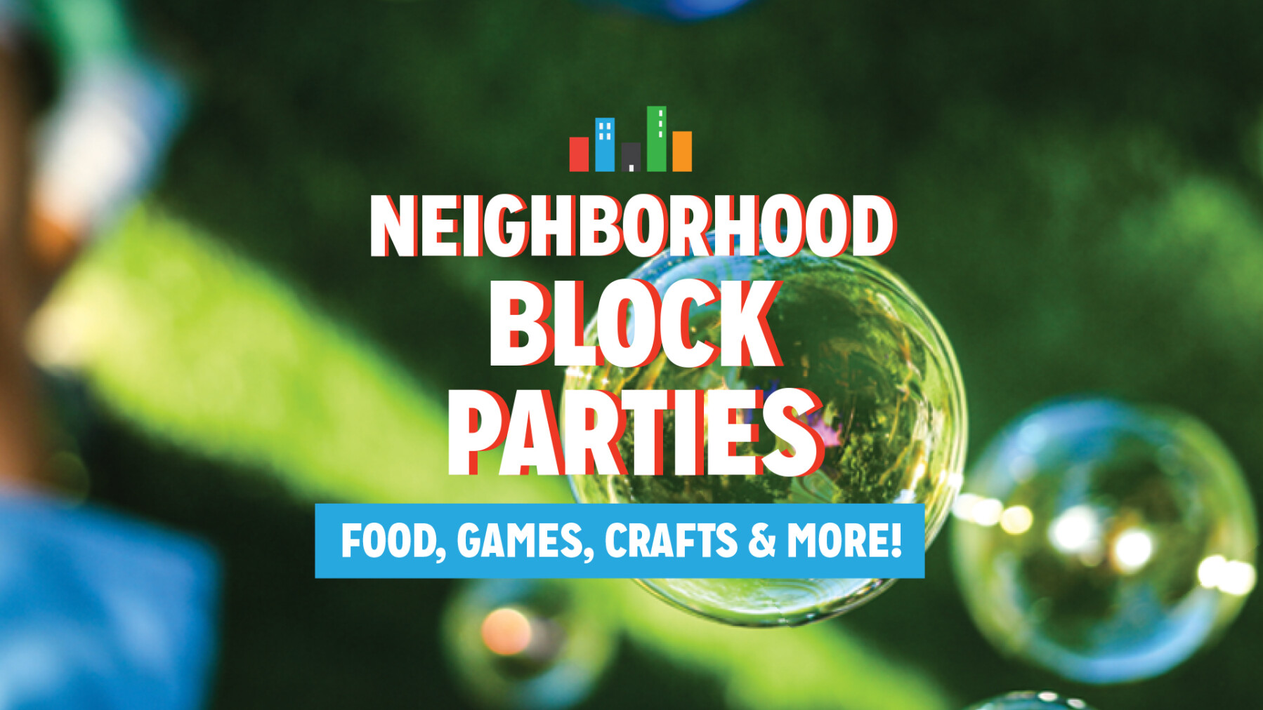 Neighborhood Block Parties