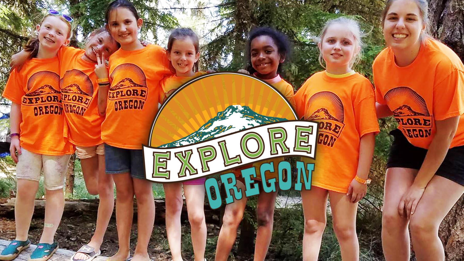 Explore Oregon 2019